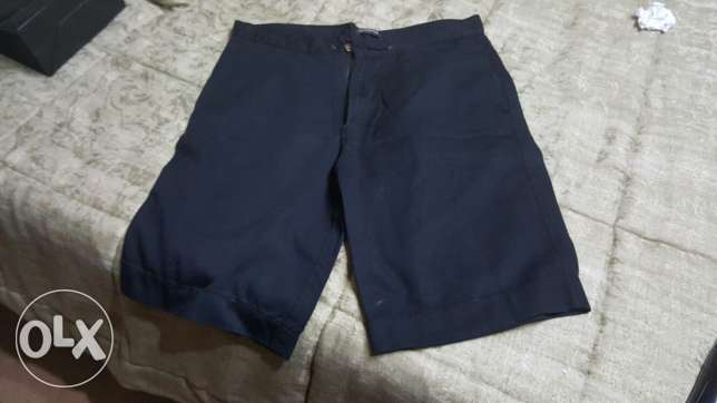 short size large very good quality like new