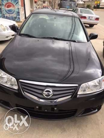 NISSAN Sunny 2011 (great condition)
