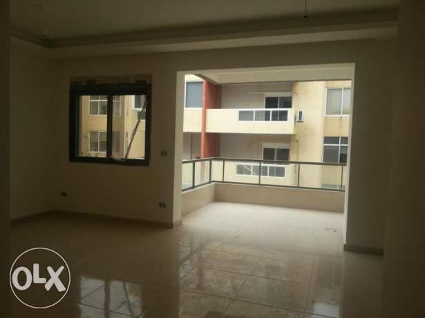 Apartment for sale in Jdeideh SKY512