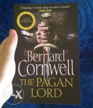 Bernard Cornwell - The Pagan Lord