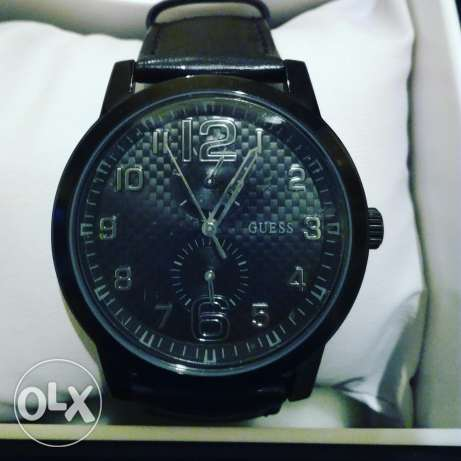 Original guess watches