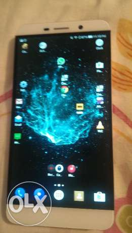 Very Fast Letv 4gb ram 32gb rom+Octa Core 2.0GHz+5.5 inch .TRADE or $ كسروان -  1