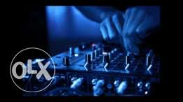 Dj mahmoud for all events