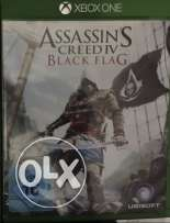 "assassin creed 4 ""black flag"" xbox one"
