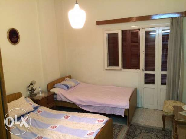 Furnished Apartment For Rent In Ashrafieh