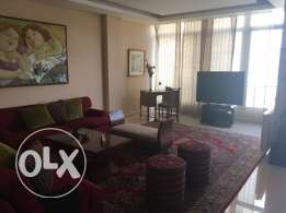 furnished apartment for rent in achrafieh sofil