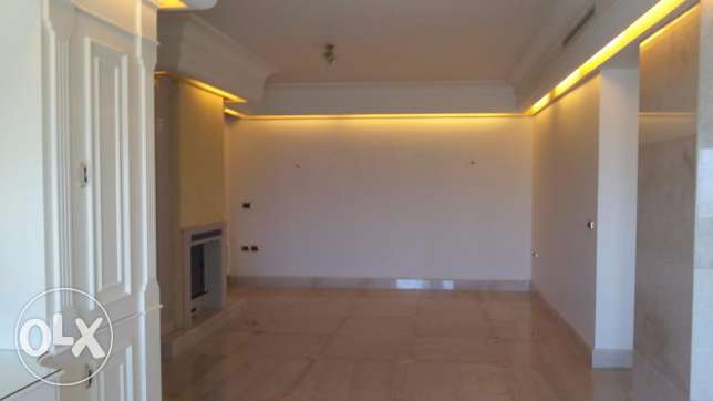 luxurious apartment for rent with panoramic view . كسارة -  1