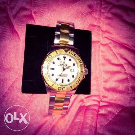 Original Rolex watch for men