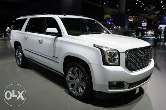 GMC On Demand From America New Models , Low Prices