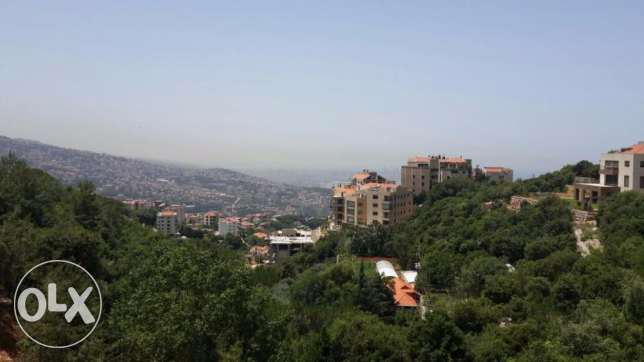 92 m2 furnished apartment for sale in New Shaileh (open view)