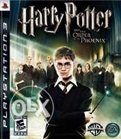 harry potter ps3