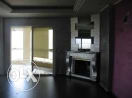 250 sqm 5th floor apartment with VIEW for sale/rent- Mar Takla Hazmieh