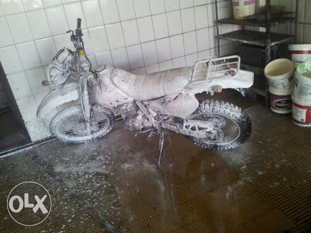 Motorcycles For sale new baja xr
