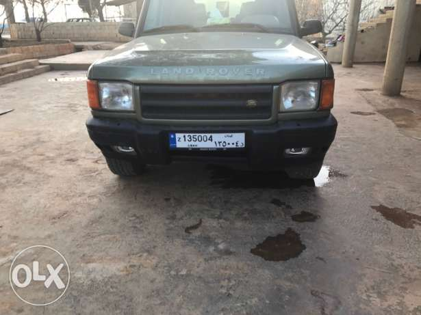 land rover 2000 for sale or trade