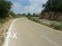 land for sale at damour highway 1520 m