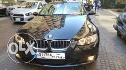 BMW 335i Model 2007 no accidents still as brand new ! Very good condi