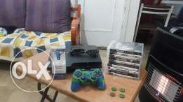 Ps3 good conditions for sale or trade