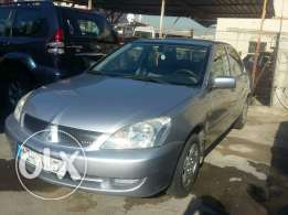 Lancer. 2010..glx. 75000. full option. bala fat7a.