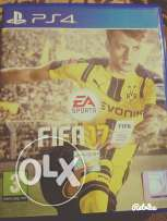 Fifa 17 brand new not used yet