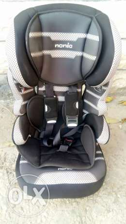Car seat Nania made in france