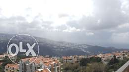 High-End Finishing Duplex in Jeita with Full Mountains View.