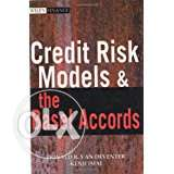 Credit Risk Models and the Basel Accords (Wiley Finance) 1st Edition b