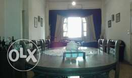 Apartment for sale in baouchrieh
