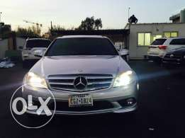 mercedess c350 clean carfax