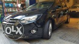 Ford Focus Model 2013, like NEW! Super clean, Excellent conditions (in