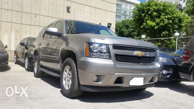 chevrolet tahoe 2008 LT, 4wd, clean carfax