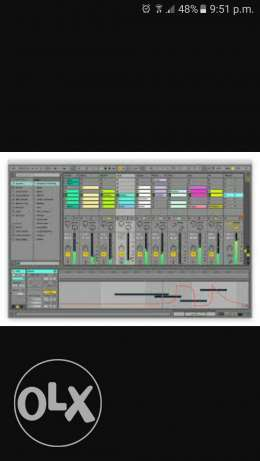 Anyone know a music production school other than Per-vurt, djlab, or..