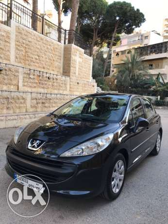 Peugeot 207 Full Options 2009