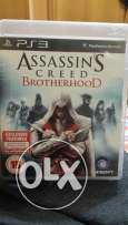 Assassins creed brotherhood ps3 for 20 alf