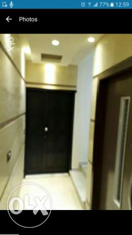 Apartment for rent in Kfarhbab red zone 4 bed. 2 salons 4 bath.