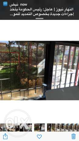 apartment for rent الراسيـة  -  7