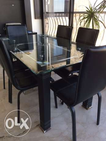 Oudit sofra Dining table Dining room