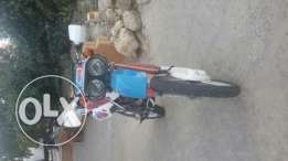 Motorcycl for sale