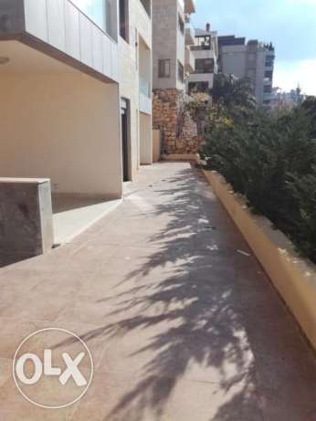 Apartment for sale in Ain Saade SKY564