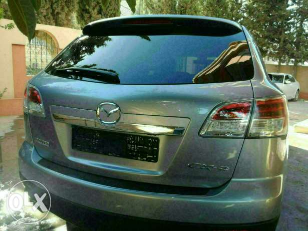 Cx9 like new no accident New arrival عزمي -  2