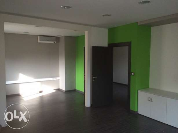 office 70 m2 for rent in Sed El Baouchrieh