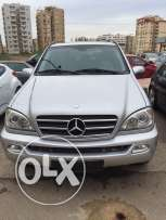 mercedeces 350 ml 2003