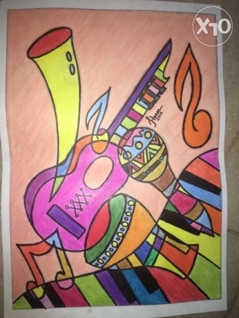 art picture for sale