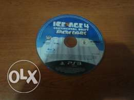 Ice Age 4 Artic Games for PS3