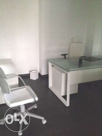 MG689,Office for rent in Verdun, 330 sqm, 9th floor.