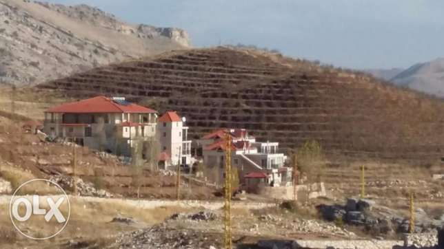 Land in Laqlouq for Sale