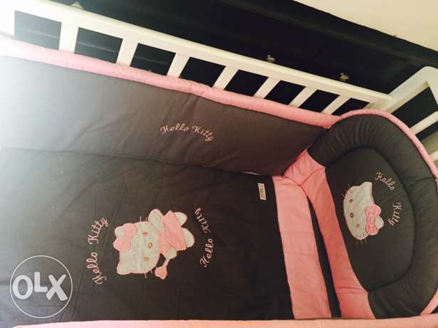 coverli for baby bed