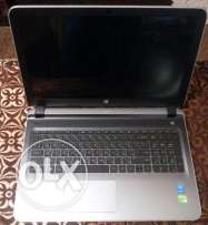 For sale laptop hp