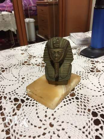 antique from egypt
