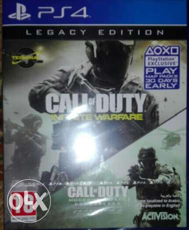 Call Of Duty -PES4 New