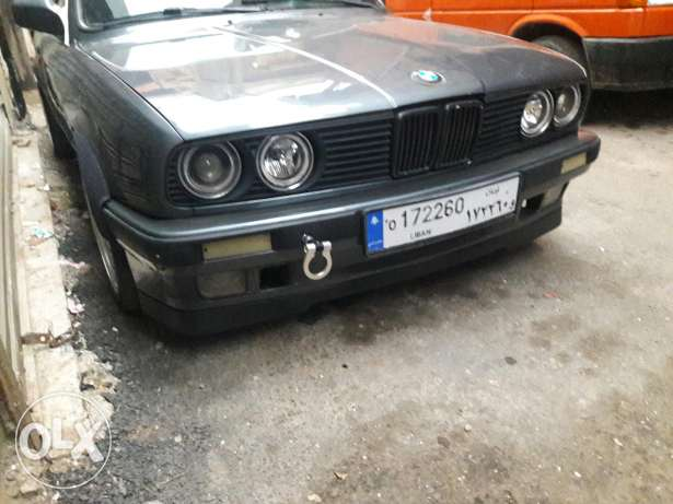 bmw for sale برج البراجنة -  4